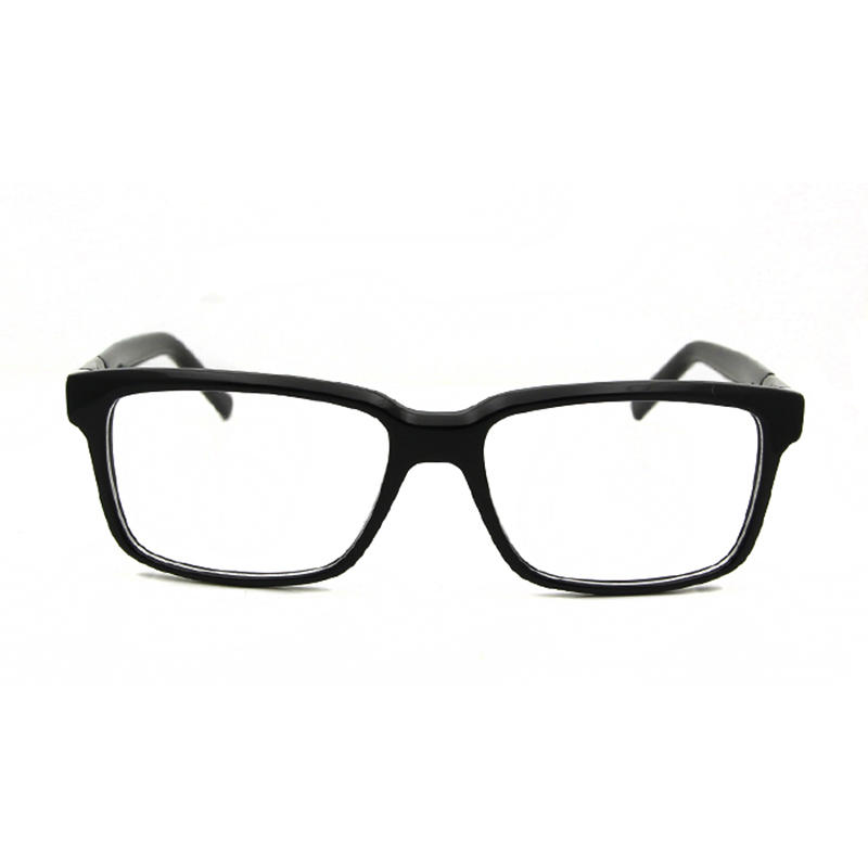 new fashion nerd glasses frame men women modern greek eyeglasses frames high quality acetate lentes opticos mujer clear lens in eyewear frames from mens - Modern Glasses Frames