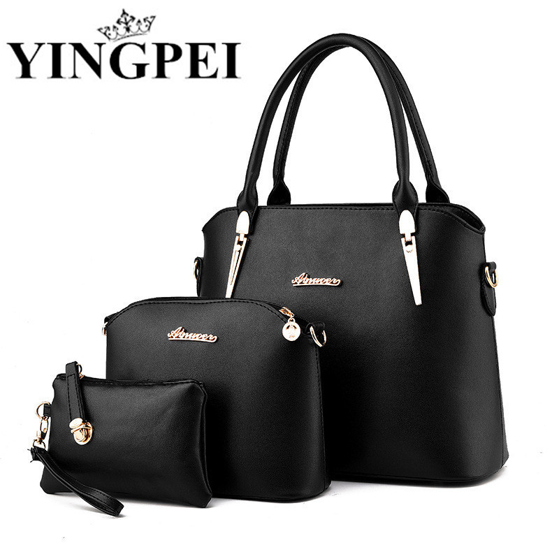 Women Messenger Bags Ladies Tote Small shoulder bag woman brand leather handbag crossbody bag with scarf lock designer bolsas 2017 new designer famous brand bag for women leather handbags ladies shoulder bag small crossbody bags woman messenger bags sac