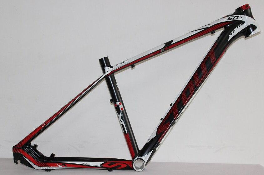scandium bike frame | Frameswalls.org