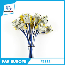 Airbag Clock Spring Wire Joint Plug Airbag Plugs Connectors For Airbag Inflator FE213
