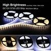 LED Strip 5730 Flexible LED Light DC12V 60LED m 5m 300 LEDs Brighter than 5050 5630 LED Strip  review