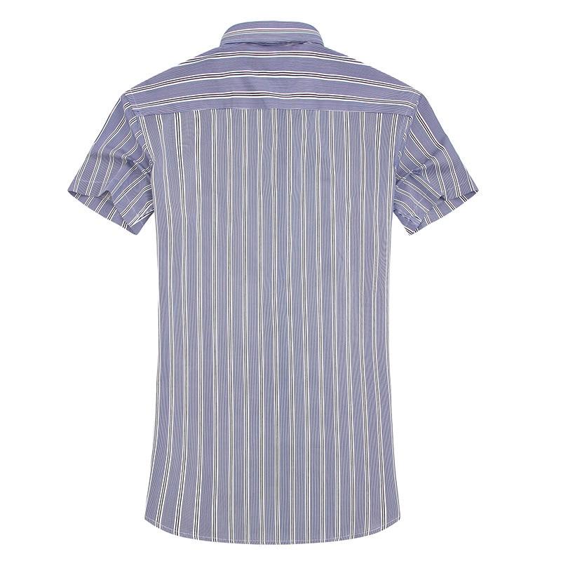 Manches De Qualité Masculine czyj9322 Mode Coton Haute Robe Chemises Nouveau Hommes Caiziyijia À 2018 Courtes Chemise Casual czyj9321 Couleurs czyj9320 5 D'été Czyj9323 Rayé czyj9325 Cf7aq