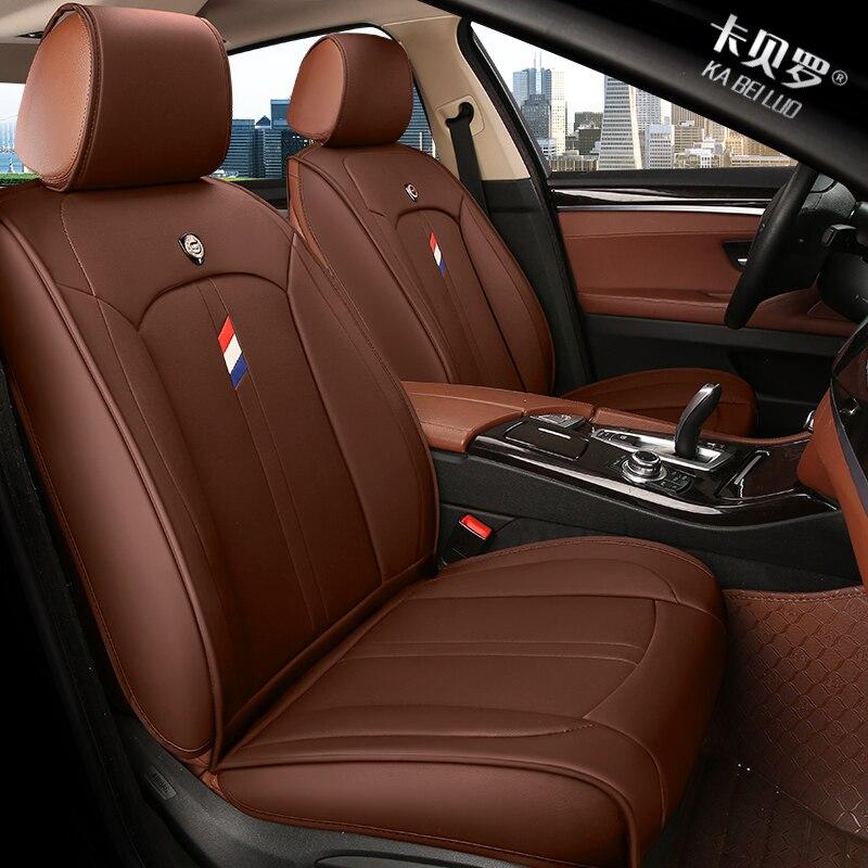 Car Seat Cover Car pad,Seats Cushions for Toyota Camry Corolla RAV4 Civic Highlander Land Cruiser Prius Lc200 Verso Series
