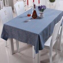Harting 137 см* 220 скатерть цветок Тканые свадьба день рождения квадратная скатерть протрите Чехлы для мангала распродажа