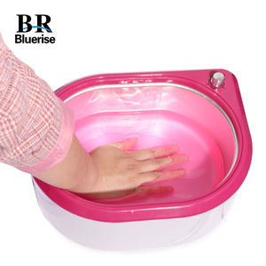 Image 4 - Paraffin Wax Heater +2Wax Hand SPA Warmer Wax Machine or Protection Gloves and Wax Body Hand Foot Skin Care