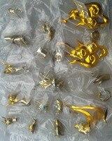 MC Metal Club metal God Cloth kits for Bandai Saint Seiya Cloth Myth EX Gold God Cloth Leo Aiolia