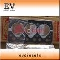 Origanl качество для Isuzu 3LD1 прокладка головки цилиндра 8-97045393-2