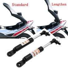 2 adet Struts kol kaldırma destekler Yamaha T MAX TMAX 500 530 t max 530 2008 2018 2017 2016 amortisörler kaldırma koltuğu