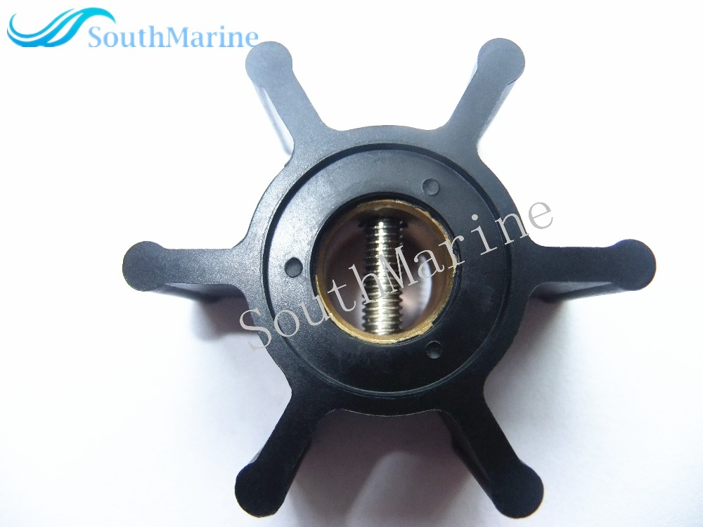 09-1026B  673-0001 18673-0001 804696 897055 875808-8  3586497 3593659 Impeller replace jabsco johnson volvo Inboard Engine