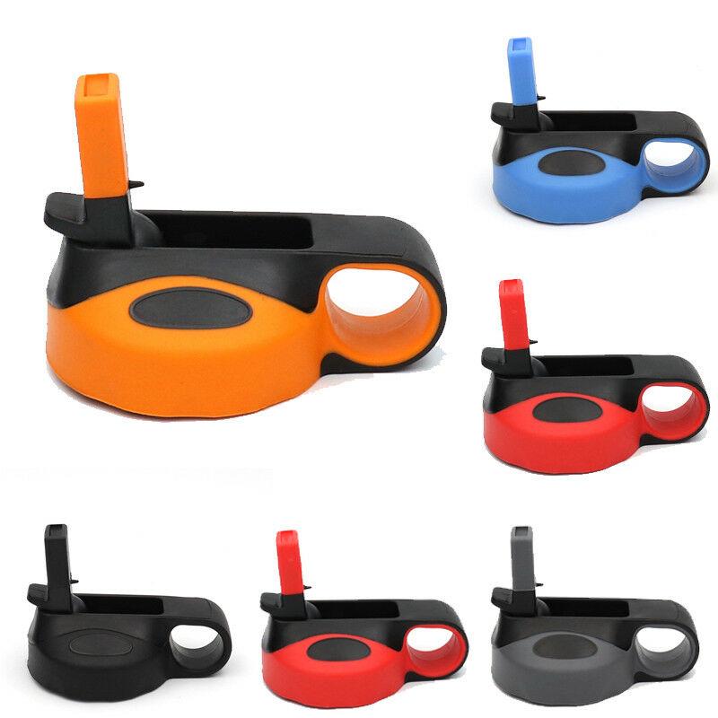 Lids For HYDRO FLASK Straw Flip Lid Cap12 16 18 20 32 40 64oz Wide Mouth Water Bottle