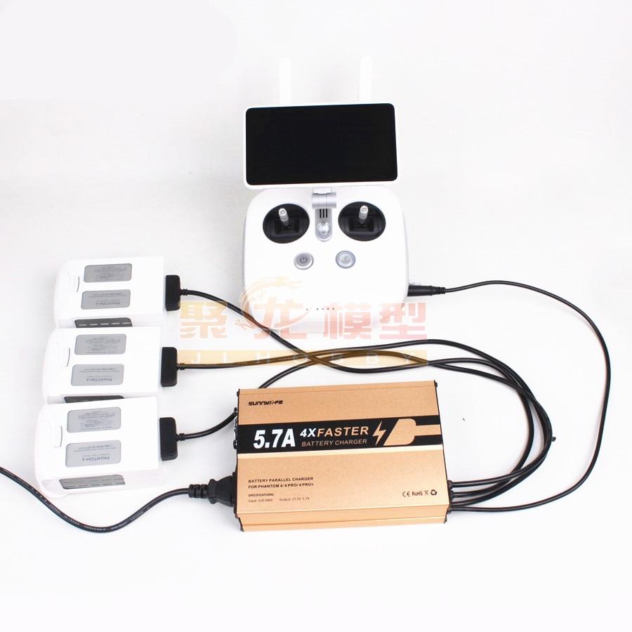 Grohandel Dji Phantom 4 Serie Batterie Parallel Lade Board Wiring Batteries In 20180514 154834 017 012 013 015 016 018