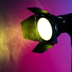 Image 5 - Godox BD 04 ahır kapı + petek izgara + 4 renk filtresi standart reflektör