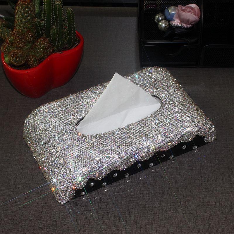 Кристалдардан жасалған сәнді - Автокөліктің ішкі керек-жарақтары - фото 4