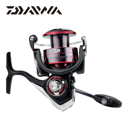 DAIWA FUEGO LT Spinning Fishing Reel 1000D-XH/2000D-XH/2500-XH/3000-CXH/4000D-CXH/5000D-CXH/6000D-H carbon Body fishing reels