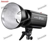 Godox DP600 600WS Pro Photography Strobe Flash Studio Light Lamp Head CD50