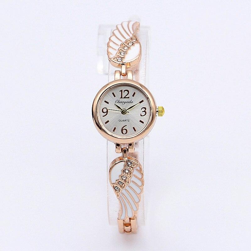 CHAOYADA Hot Brand Quartz Watch New Arrival High Quality Women Watch Elegant Ladies Dress Wristwatch Reloj Mujer Clock