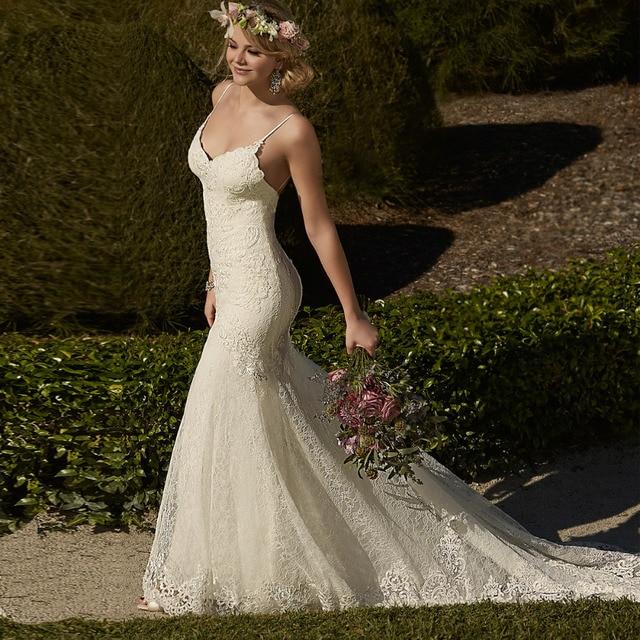 Most sexy wedding dress