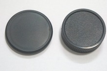 10 Pair/lot  camera Body cap + Rear Lens Cap for M42 42mm Screw Mount Camera and lens