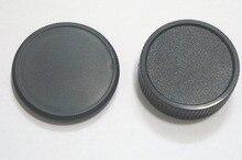 10 paare/los kamera Körper kappe + Hinten Objektiv Kappe für M42 42mm Screw Mount Kamera und objektiv