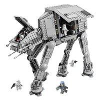 05051 Star Series Wars Force Awaken The AT Transpotation AT Armored Robot 75054 Building Blocks Bricks