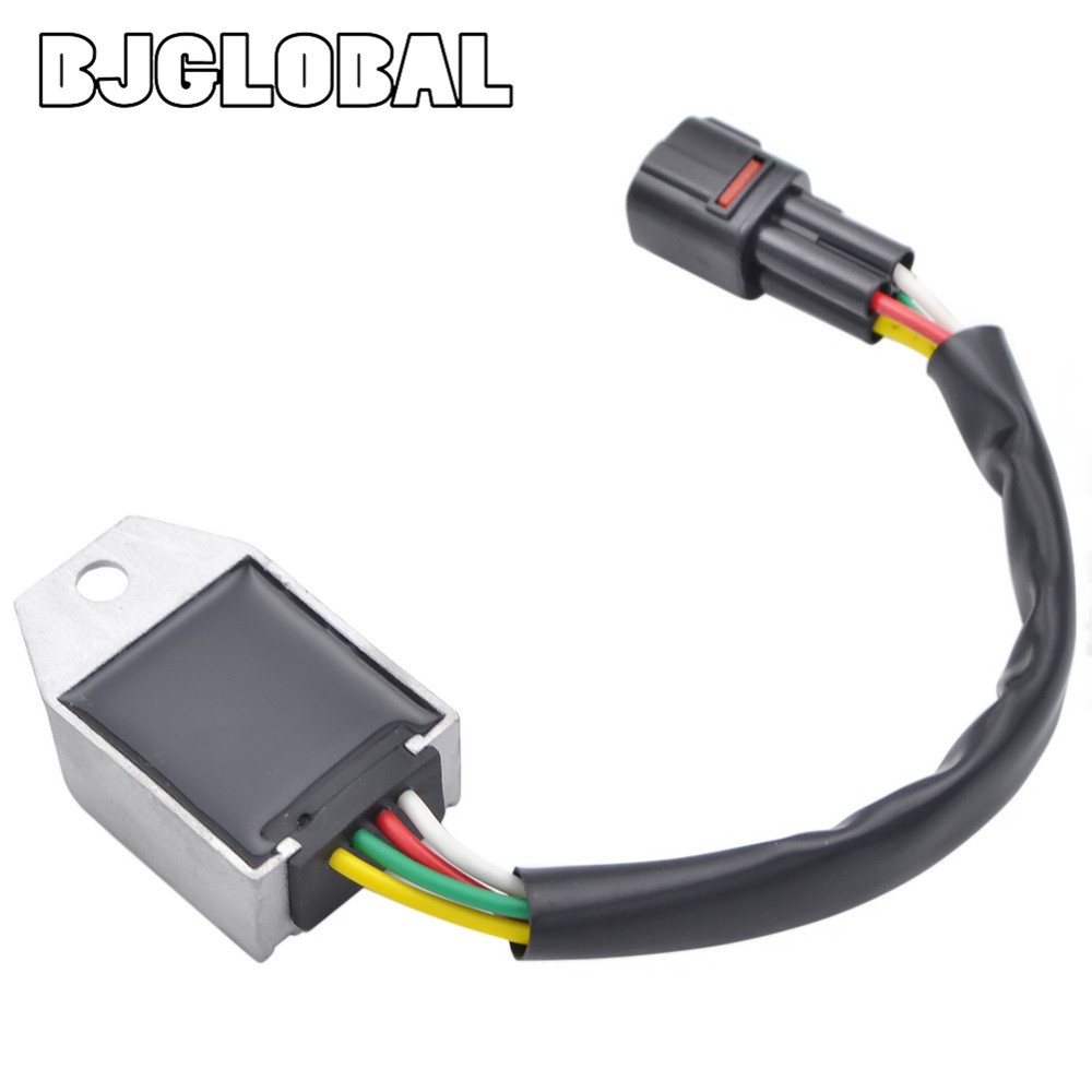 Image 5 - Voltage Motorcycle Boat Regulator Rectifier 12V For KTM 660 530 525 For KTM 450 400 300 EXC XC W XC SMC Scooter Moped Pit Bike-in Motorbike Ingition from Automobiles & Motorcycles