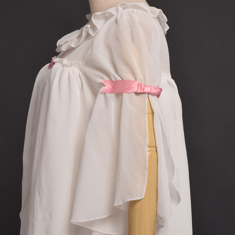 Lolita Chiffon Nightgowns (7)