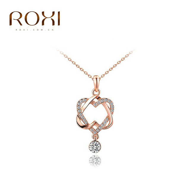 Korean fashion suit fashion jewelry wholesale manufacturers rose