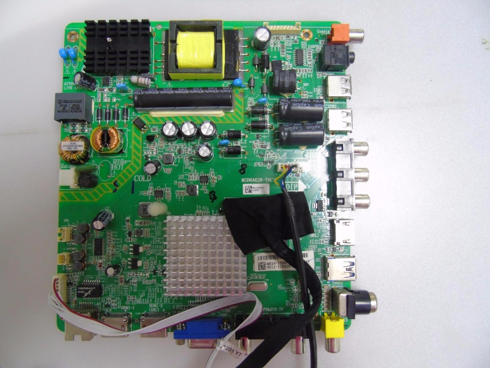 4715-M628T8-A3233G11 For Screen K420WD8 Good Working Tested lm cc53 22nts lcd screen tested good for shipping