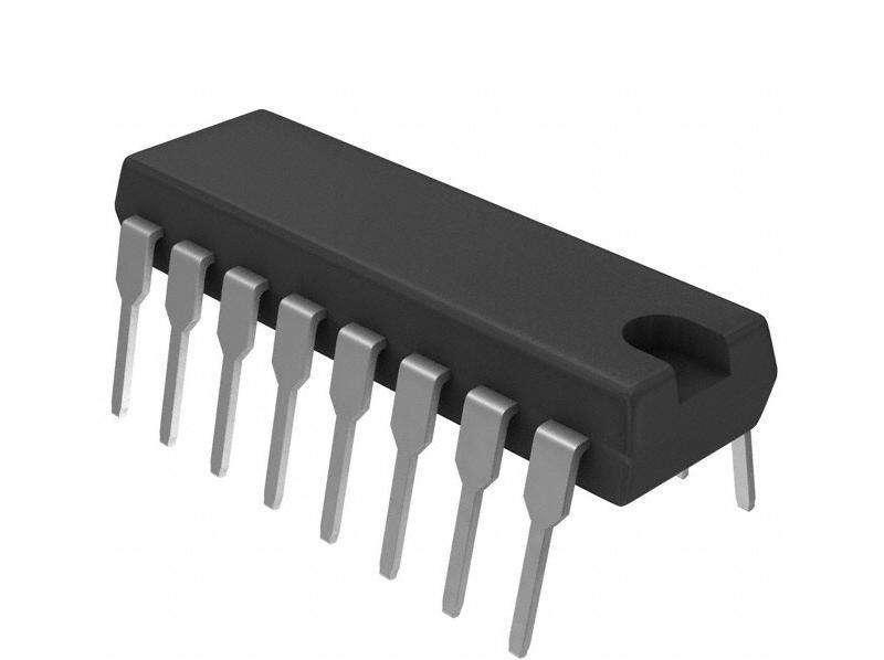 10 шт./лот Новый SN74LS85N 74LS85 DIP-16 интеграция интегральных микросхем амплитудного компаратора