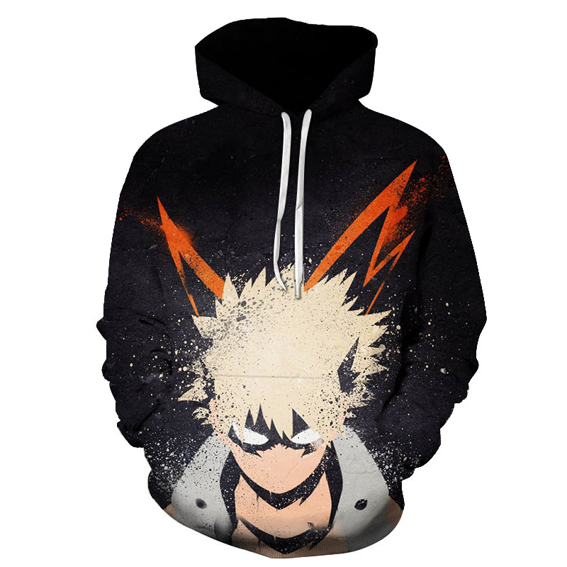 Naruto Anime Streetwear Hip Hop Warm Hooded Sweatshirts Japanese Uzumaki Sasuke Hatake Kakashi Gaara 3D Print Men Hoodies S-6XL