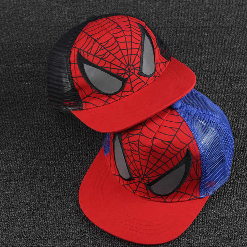 30b34a74aa8 Detail Feedback Questions about Anime Cartoon Super Hero Spiderman ...