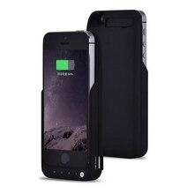 2017 Новый GOLDFOX 4200 мАч Внешняя Батарея Для iPhone 5 5s SE Телефон Зарядное Устройство Резервного Копирования Дело Аварийного Телефон Зарядное Устройство Случае