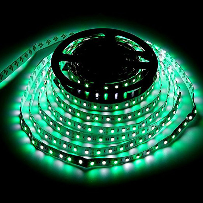 12v 5 metre rgb smd5050 300 leds colour changing led strip light kit 12v 5 metre rgb smd5050 300 leds colour changing led strip light kit with 40keys music led strip light sync strobe light strip in led strips from lights mozeypictures Image collections