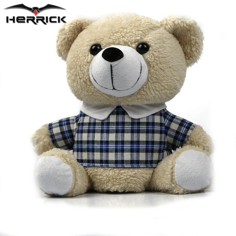 Golf clubs headcover  1# wood headcover teddy bear Animal headcover free shipping