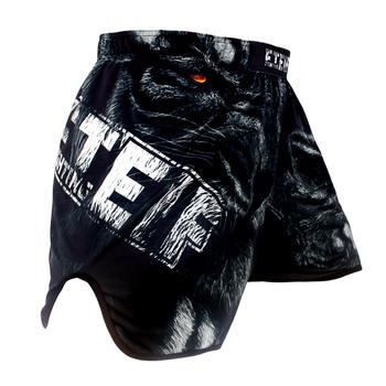 SOTF mma jadowity wąż walki elastyczny ruch szorty mma tygrys Muay Thai tanie spodenki bokserskie sanda kickboxing Jujitsu mma tanie i dobre opinie suotf Poliester Pasuje prawda na wymiar weź swój normalny rozmiar Geometryczne trunks mma shorts muay thai boxing shorts
