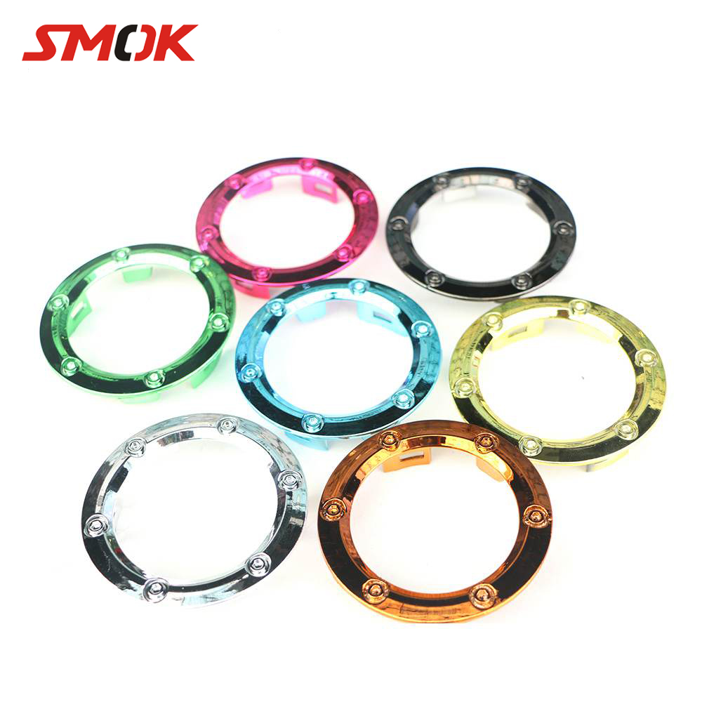 hight qualtiy scooter accessories CYNGUS SMAX155 fuel tank decoration ring