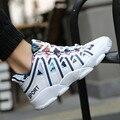 Banda Y3 Blanco Masculinos Zapatos Para Hombres Zapatos Casual Diseñador Canasta De Entrenadores Krasovki Gumshoe Valentine Tenni Mens Invierno Calzado x59