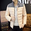 TG6299 Cheap wholesale 2017 new Han edition warm coat man ao son cotton-padded jacket of men's clothing in the winter