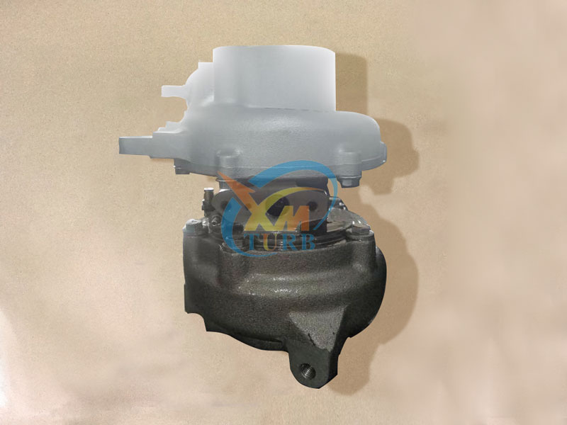 CT16V 17201-0L070/172010L070 TURBO FOR Toy Ota Hilux 2.5 D-4D 120HP