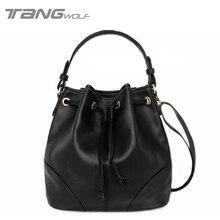 2016 sacs De Luxe sacs à main femmes célèbres marques Designer Seau Sac D'épaule Sacs Messenger Sacs de Femmes Sacs À Main Bolsas Feminina