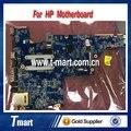 Para hp CQ62 G62 616449-001 placa madre para intel cpu con tarjeta gráfica integrada buen trabajo y se probó por completo