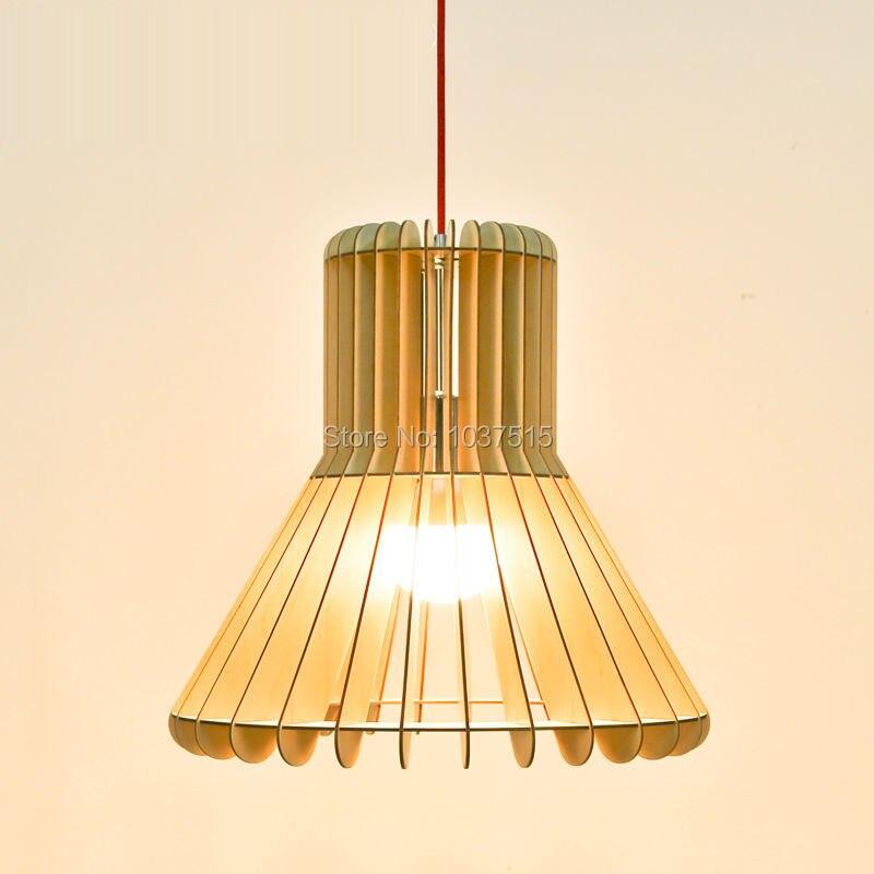 Popular Wooden Lamp Shades-Buy Cheap Wooden Lamp Shades ...