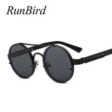 RunBird Retro SteamPunk Sunglasses