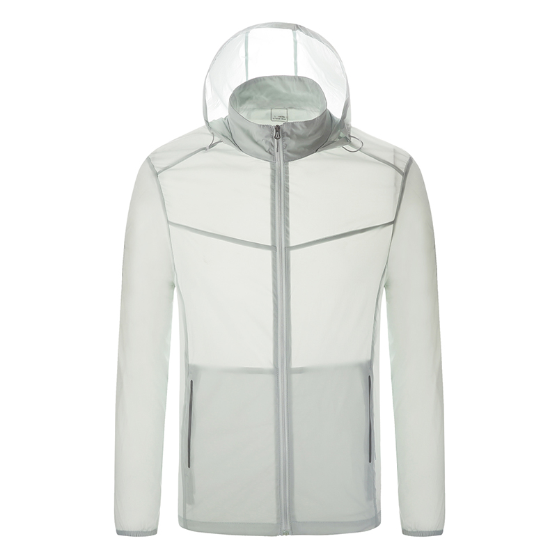 Anti-UV Jacket