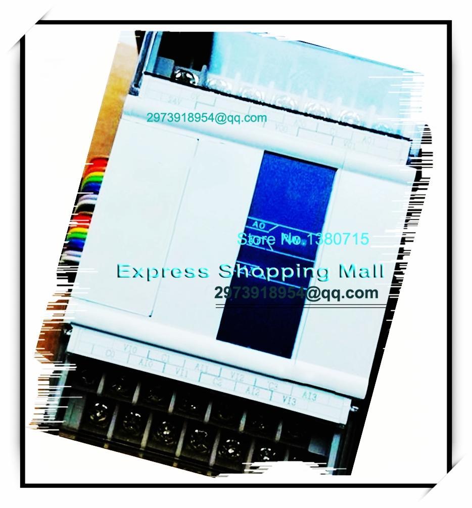 New Original XC-E4AD2DA-H 14Bit 4 AI 12Bit 2AO plc expansion modules xc e4ad2da xc series plc i o expansion analog module xc e4ad2da 4 channel 14 bits analog input