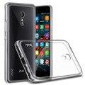 ZUK Z2 Pro Caso Original de IMAK Caso Suave de TPU Para ZUK Z2 Pro de Cristal Transparente Contraportada Casos de Teléfono