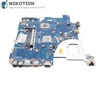 NOKOTION Laptop moederbord Voor Acer Aspire E1 521 MAIN BOARD Q5WT6 LA-8531P NBY1G11002 E300 CPU Onboard DDR3