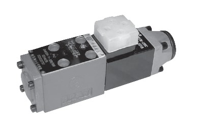 Hydraulic valve 3WE5L6.0B/OAW220RNZ4V solenoid directional valve