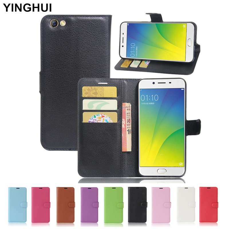 OPPO F3 Plus Case Cover Gsm Hoesjes Wallet PU Leather Case Flip Cover for OPPO F3 Plus Coque Fundas Capa with Stand Card Holder