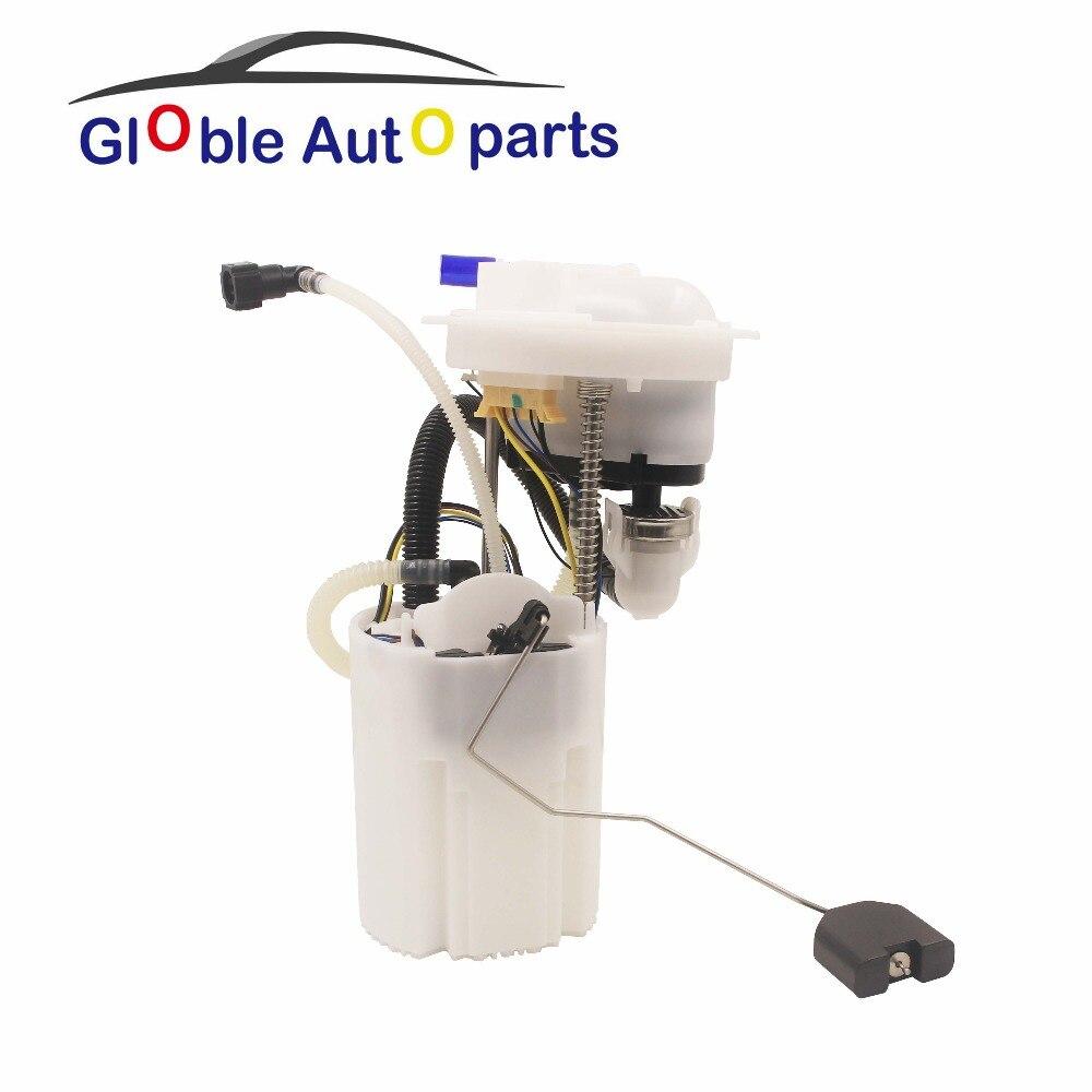 Ensemble de pompe à carburant pour Volkswagen PASSAT B6 B7 CC Variant Santana 1.8L 2.0L 3.6L 2006-2017 3AA919051L ensemble de pompe à carburant TY-264